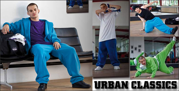 urban classics herren sweatpants sweatpant jogginghose ebay. Black Bedroom Furniture Sets. Home Design Ideas