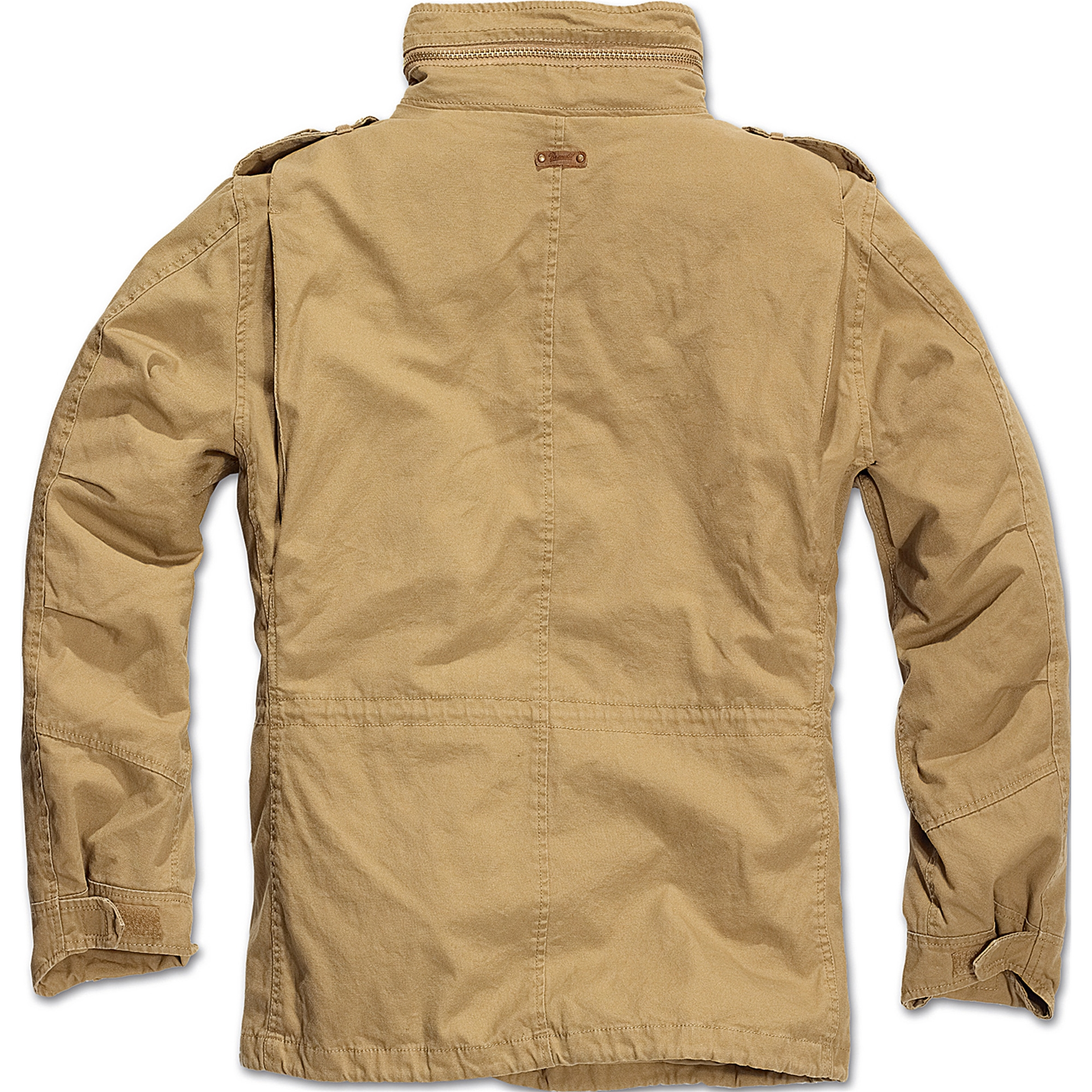 Brandit-M65-Giant-Herren-Jacke-Vintage-Feldjacke-Army-Outdoor-Parka-Futter-S-7XL Indexbild 13