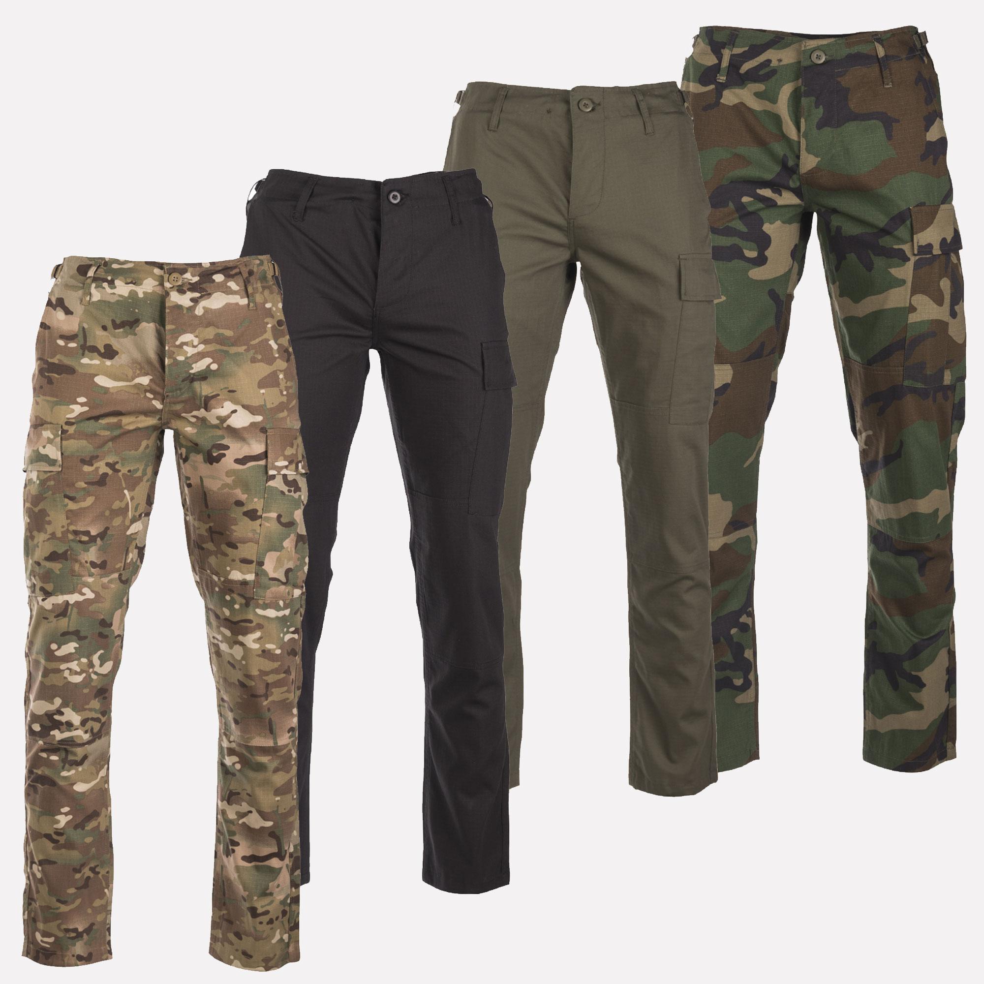 Goodthreads Slim-fit Ripstop Cargo Pantalones Marca