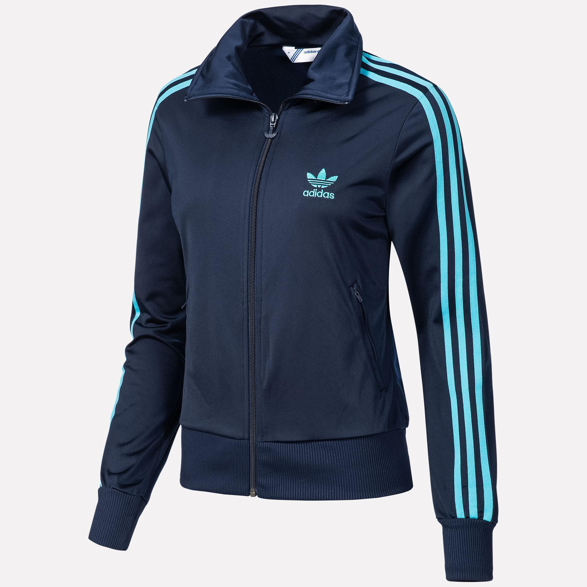 Details about Adidas Firebird Womens Track Jacket Sports Jacket Superdry Hoodie 34 42 show original title