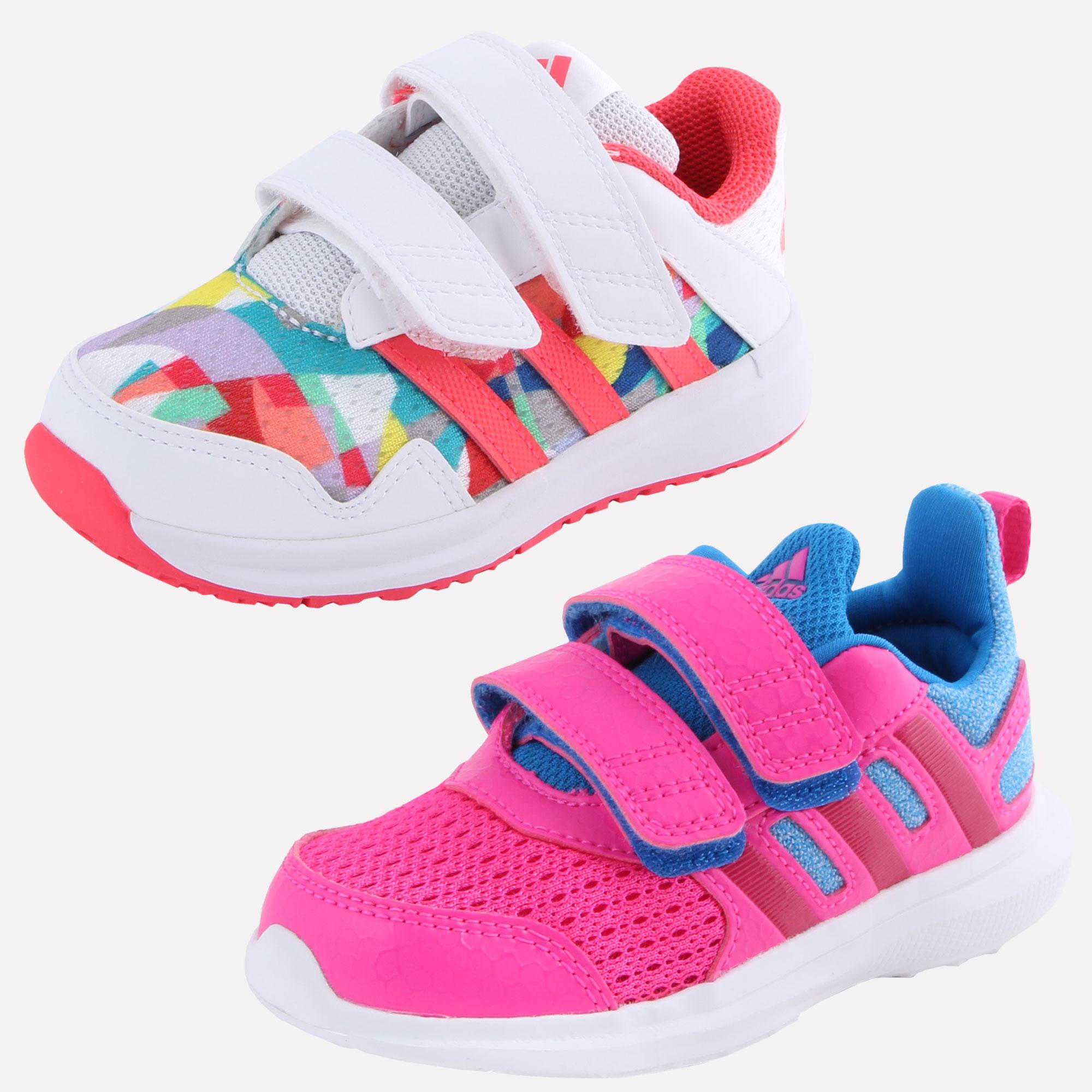 0aecbfe8be4aea Jungen Kinderschuhe Sneaker Adidas Turnschuhe Neu Mädchen Baby m8vN0wOyn