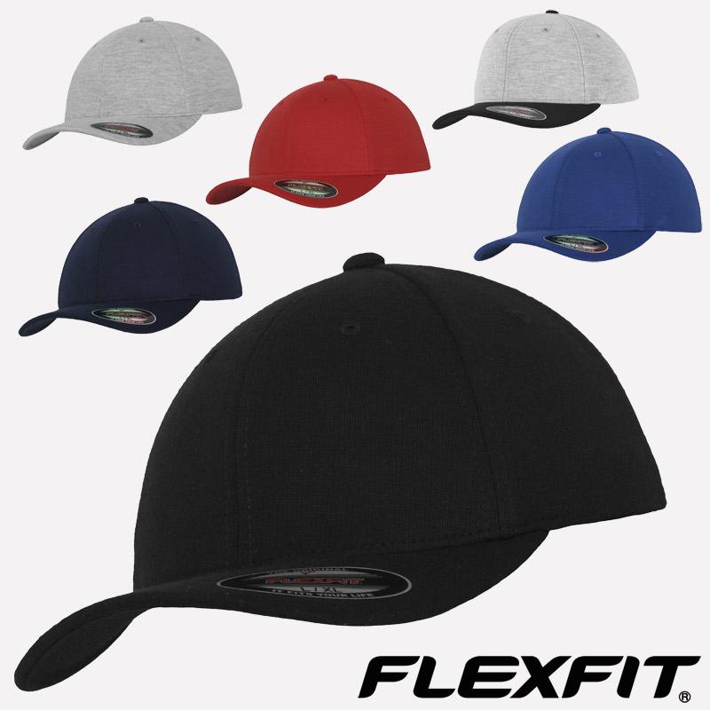 Hombre Flexfit M/ütze Pinstripe Gorro