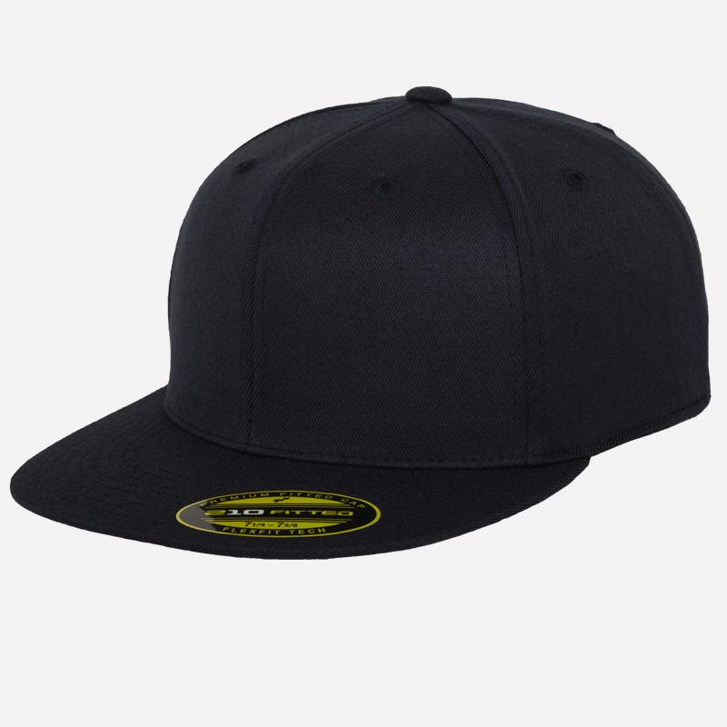 Original FLEXFIT®  Cap 210 Fitted Premium Baseballcap 6210 Base Cap Cappy Kappe