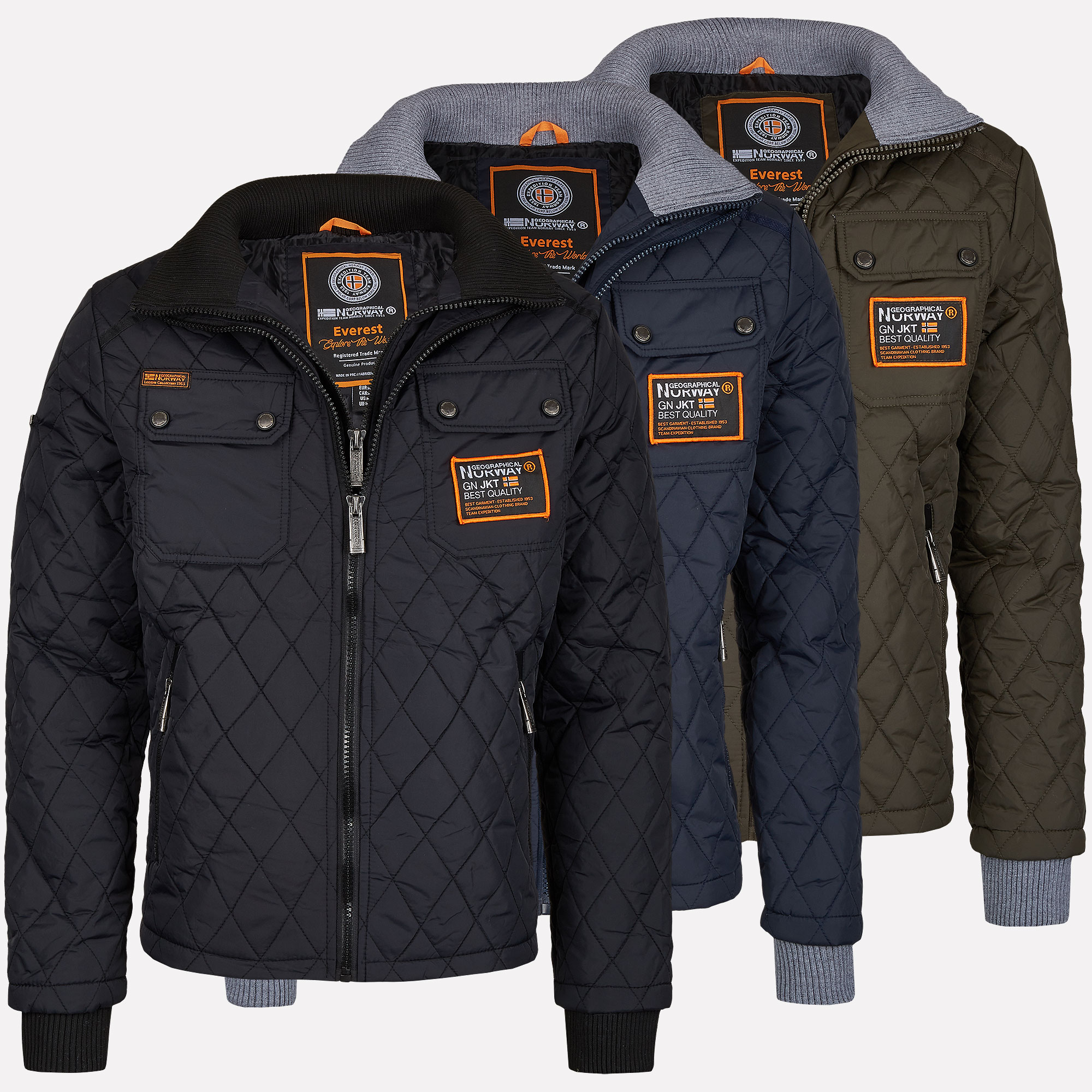 Geographical Transition Outdoor original Norway Details Men's about Jacket show Jacket Quilted title Quilted 5RjL4Aq3