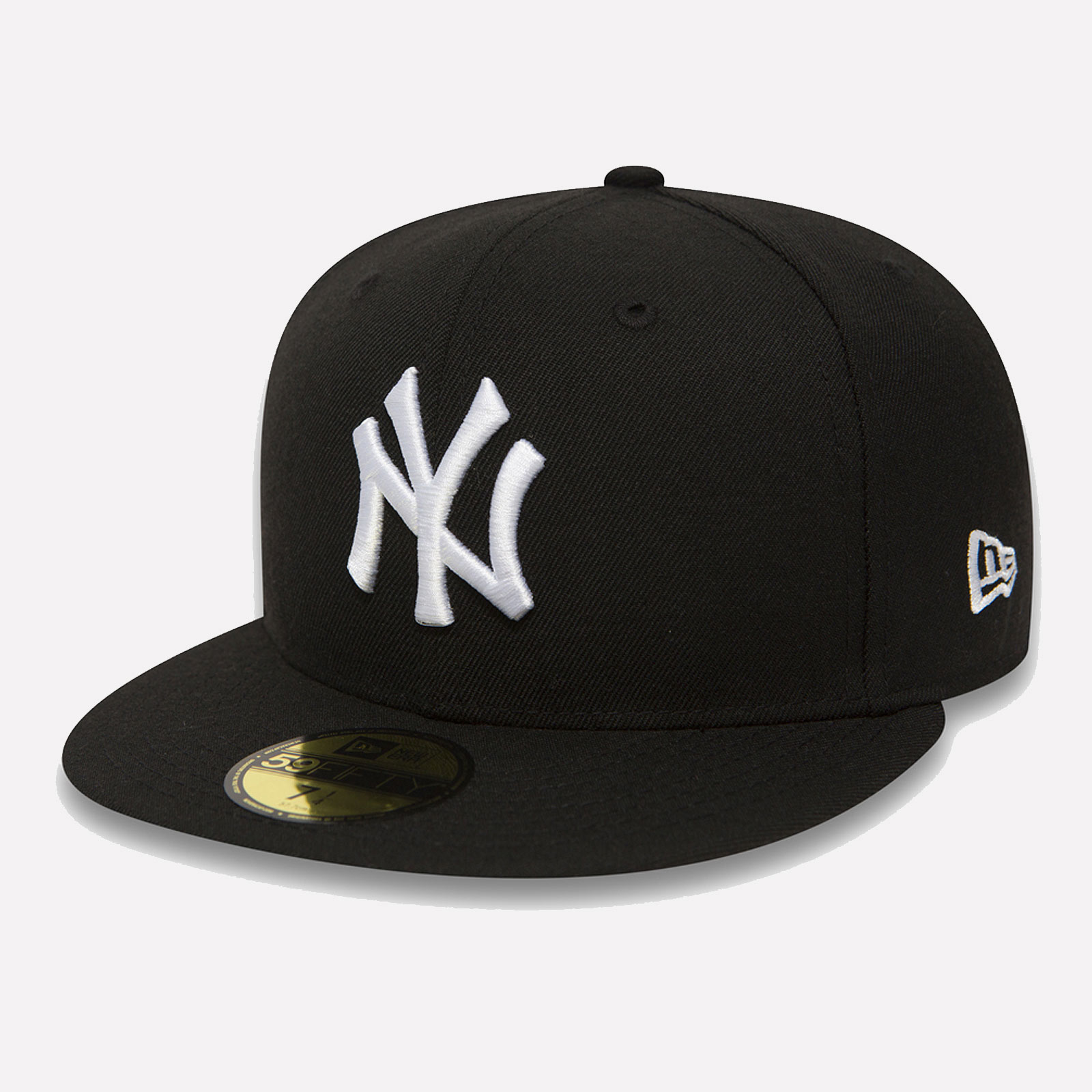 972fc7fb3c360 New Era Cap 59fifty Ajustado York Yankees Béisbol MLB Gorra ...