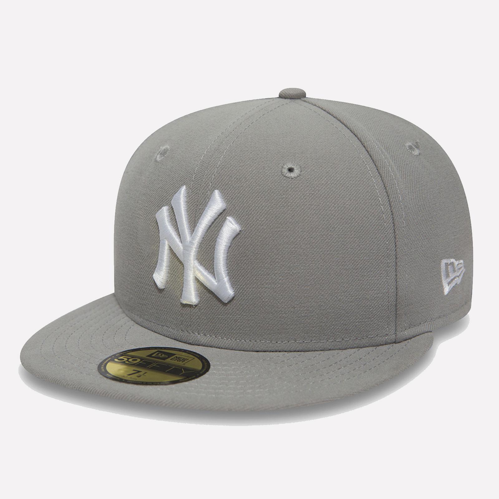 New Era Cap 59Fifty Ajustado York Yankees Béisbol MLB Gorra ... 7325f6aa248