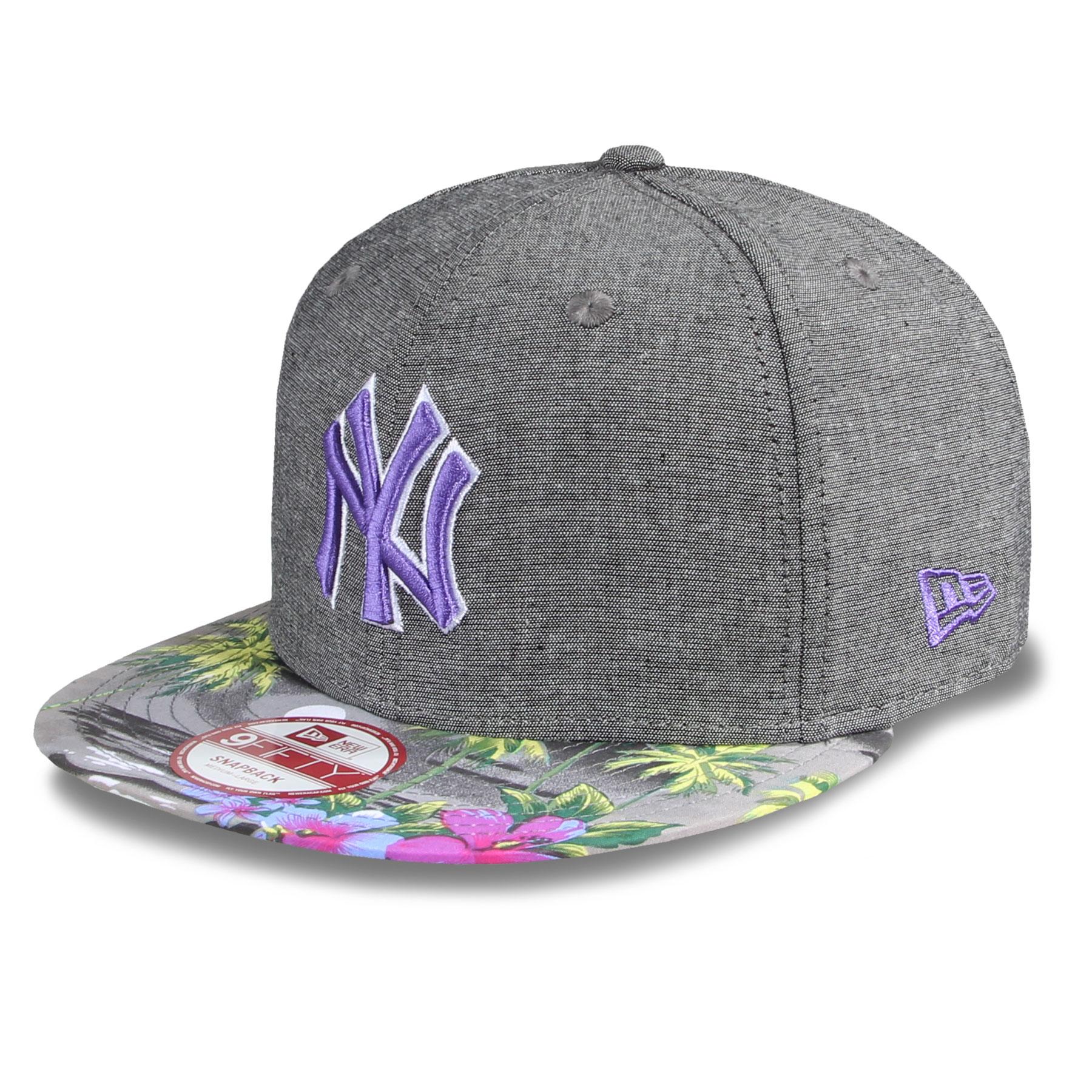 c0a861748da2 New Era Cap Snapback 9fifty Yankees de New York Dodgers Sox Brooklyn ...