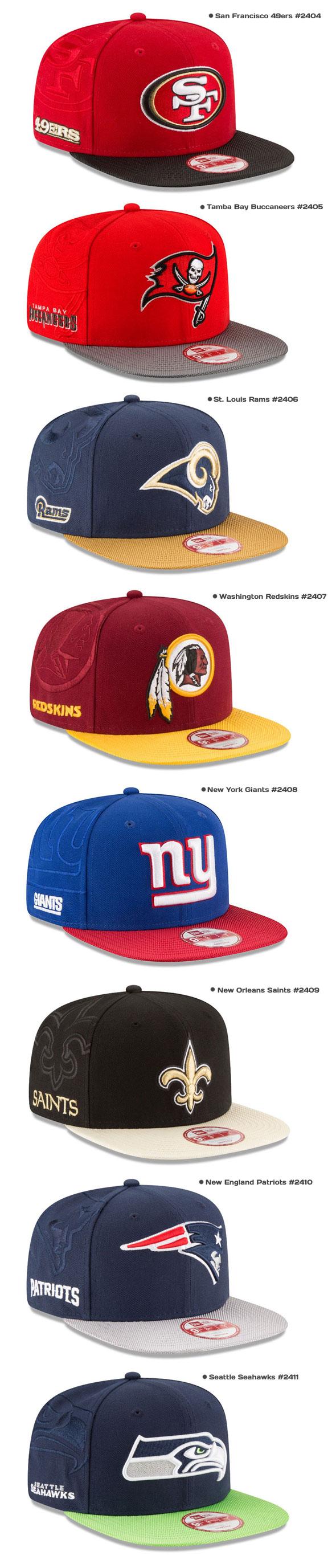 New Era Cap Snapback 9FIFTY NFL Sideline 16 17 Seahawks Patriots ... e198fffc4a2d