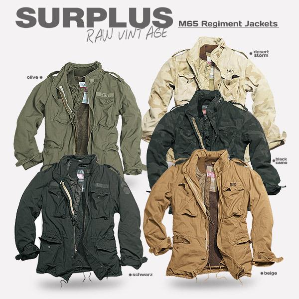 nike sportswear m-65 herren storm-fit