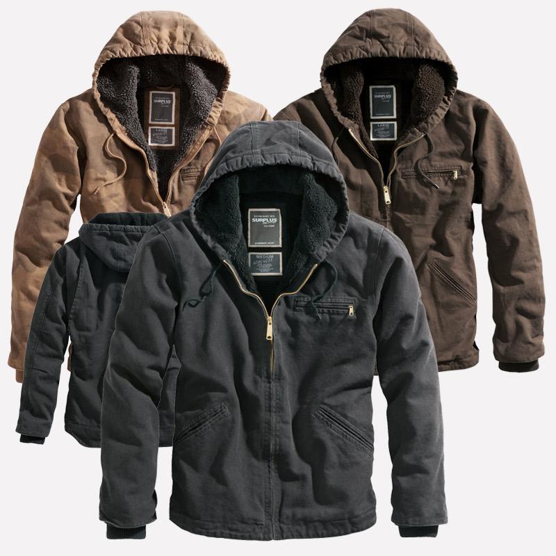 Il combattimento SBR giacca elementi di stile volutamente alla moda e si  basa completamente sul tema